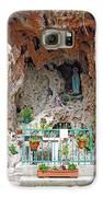 Virgin Mary Grotto Galaxy S6 Case