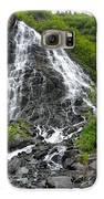 Waterfall Galaxy S6 Case by Jennifer Kimberly