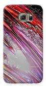 California Galaxy S6 Case by Coal