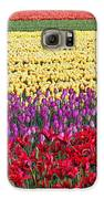 Colors Of Holland Galaxy S6 Case