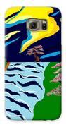 Fantasy Trees Galaxy S6 Case by Lewanda Laboy