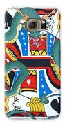 Pick A Card Any Card Galaxy S6 Case by Anthony Morris