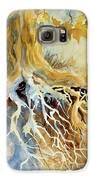 Roots Galaxy S6 Case by Paula Marsh