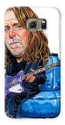 Warren Haynes Galaxy S6 Case by Art