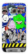 30 Years Of Ghostbusters Galaxy S6 Case by Gary Niles
