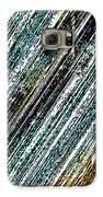 Speak Galaxy S6 Case by Coal