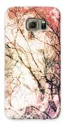 Abstract Branches Galaxy S6 Case by Jennifer Kimberly
