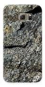 Abstract Rock View Galaxy S6 Case