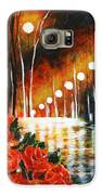 After Rain Galaxy S6 Case