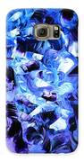 Angels Sky Galaxy S6 Case by Isabelle Vobmann