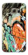 Art Behind Galaxy S6 Case by Tyler Lucas