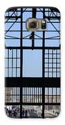 Asbury Park Galaxy S6 Case by Lori Tambakis