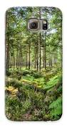 Ashley Heath Forest Galaxy S6 Case