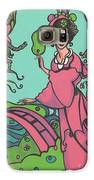 Asian Illustration Galaxy S6 Case by Lyn Vic