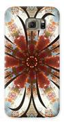 Autumn Blooming Galaxy S6 Case by Derek Gedney