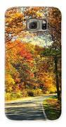 Autumn Splendor Galaxy S6 Case by Candice Trimble