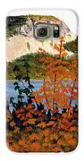 Autumn Sunset On The Hills Galaxy S6 Case