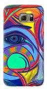 Awakening To Thy True Self Galaxy S6 Case by Daina White
