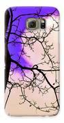 Bare Winter Branches Galaxy S6 Case by Michael Sokalski