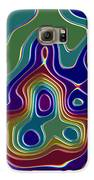 Bermuda Triangle Series #5 Galaxy S6 Case by Vidka Art