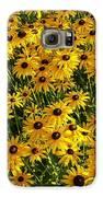 Black-eyed Susan Galaxy S6 Case