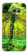 Butterfly Mimetism Galaxy S6 Case by Jo Ann