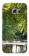 Cacapon River On  127 Galaxy S6 Case