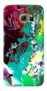 Cajun River Wild Galaxy S6 Case by Nan Bilden