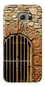 Castles Door. Galaxy S6 Case