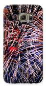Celebrate Galaxy S6 Case by Lester Phipps