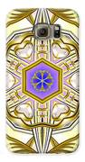 Charming Intuition Galaxy S6 Case by Derek Gedney
