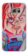 Child's Play 2 Galaxy S6 Case
