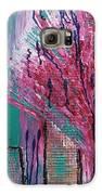 City Pear Tree Galaxy S6 Case