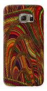 Color World Galaxy S6 Case by Elizabeth S Zulauf