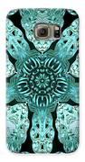Crystal Perspective Galaxy S6 Case by Derek Gedney