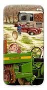 Down On The Farm Galaxy S6 Case by Chris Dreher