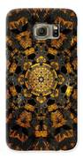 Dreaming Of A Sunset Galaxy S6 Case by Denisse Del Mar Guevara