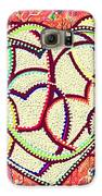 Entangled Hearts Galaxy S6 Case by Karunita Kapoor