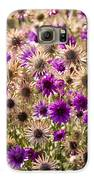 Eternity Flower Galaxy S6 Case by Gerald Murray Photography