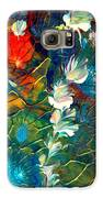 Fairy Dust Galaxy S6 Case by Nan Bilden