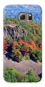 Fall On The Mountain Galaxy S6 Case by Stephen Melcher