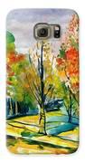 Fall2014-17 Galaxy S6 Case