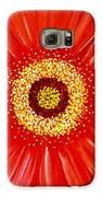 Fever Galaxy S6 Case by Deborah Glasgow