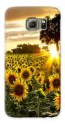 Fields Of Gold Galaxy S6 Case