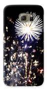 Fireworks 13 Galaxy S6 Case