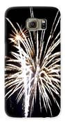 Fireworks 2 Galaxy S6 Case by Mark Malitz