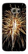 Fireworks 3 Galaxy S6 Case by Mark Malitz