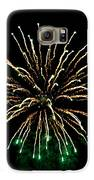 Fireworks 5 Galaxy S6 Case by Mark Malitz