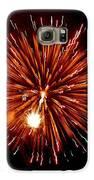 Fireworks Galaxy S6 Case by Scott Ware