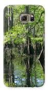 Fisheating Creek Galaxy S6 Case